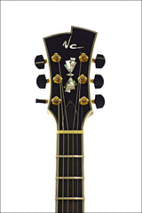 "VC Guitars Ruby Custom 16"", New"