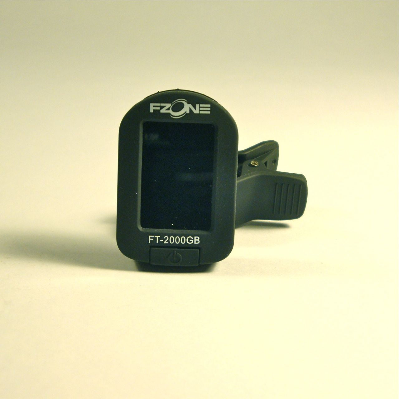 FZone electronic clip-on tuner FT2000GB