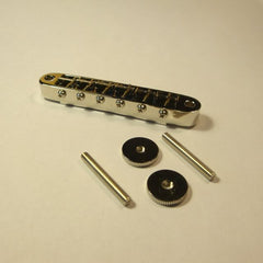 Gotoh Tune-o-matic bridge, standard posts