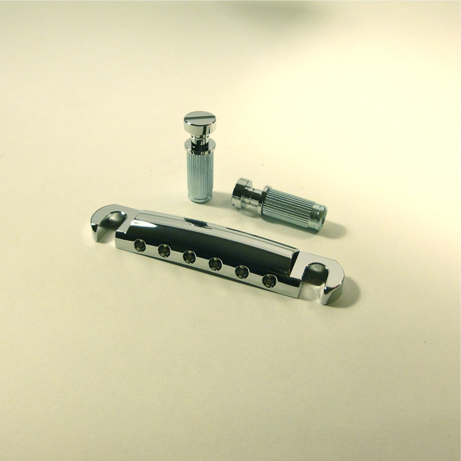 Gotoh Stop Bar tailpiece