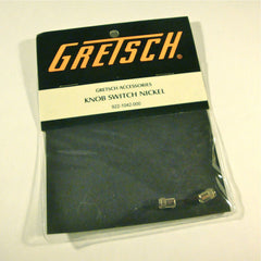 Gretsch® switch cap, set of 2