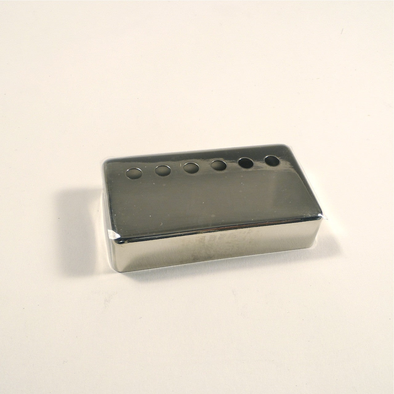 Humbucker pickup cover