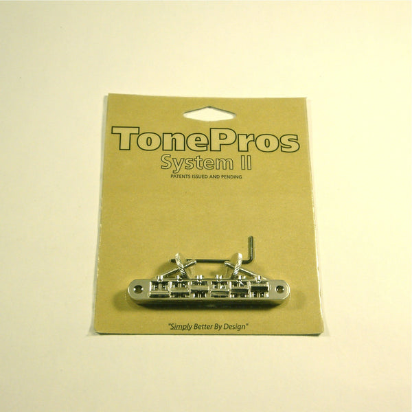 TonePros AVR-II, nickel