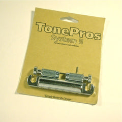 TonePros T1ZS, chrome