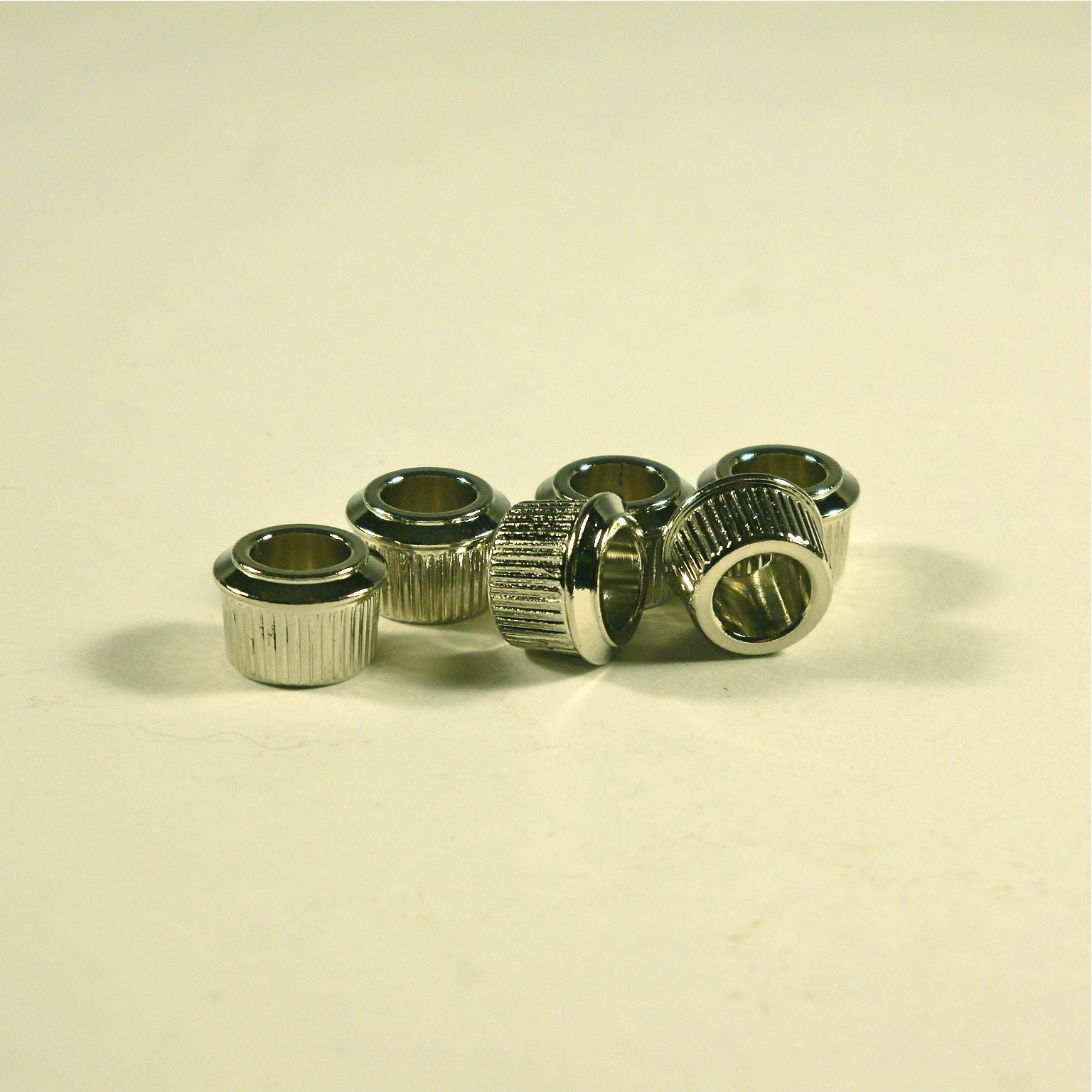 Set of 6 conversion tuner bushings