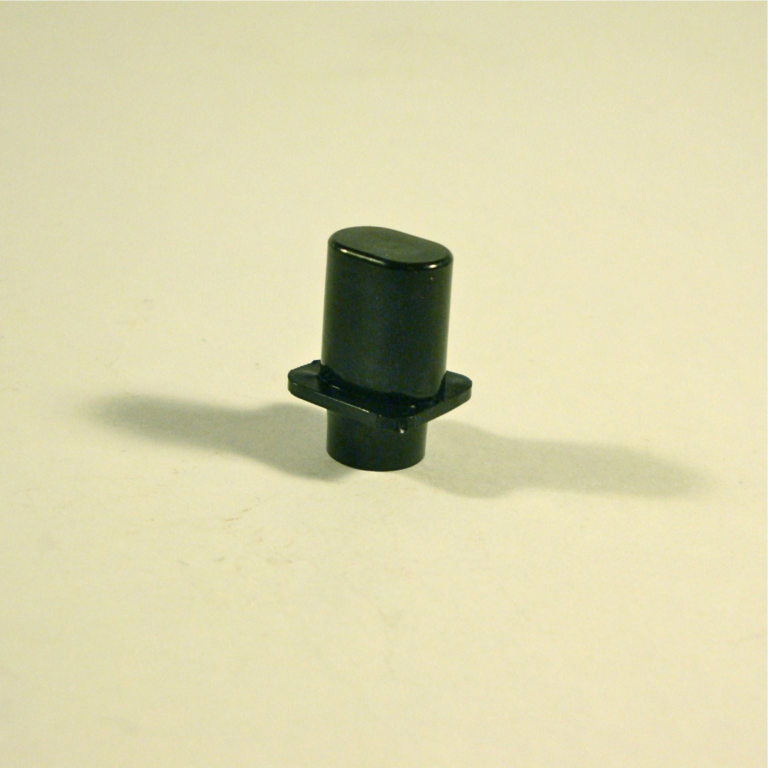Switch cap for Telecaster, top hat model