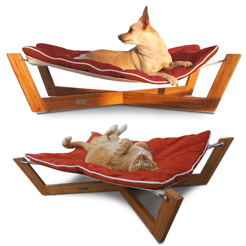 pet hover zoom hammock kmart sz back to seat product image over