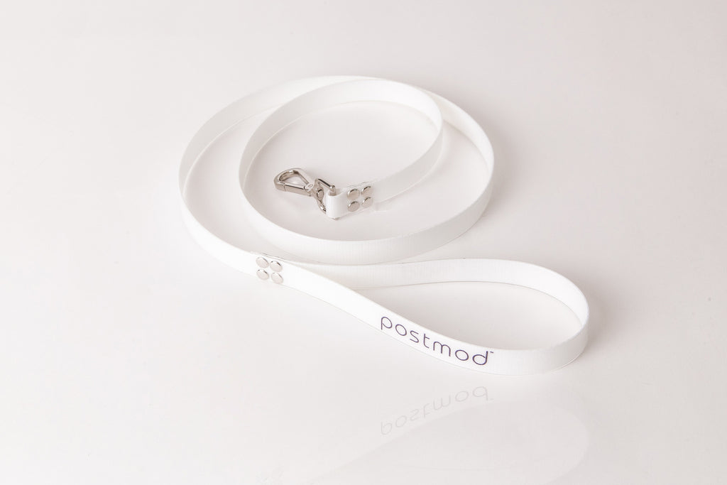 PostMod Leash White