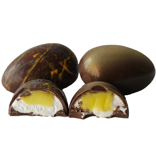 easter creme eggs [shipping]