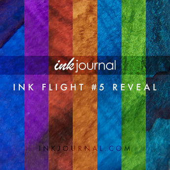 Ink Flight #5 Reveal
