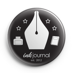 InkJournal Flair Button