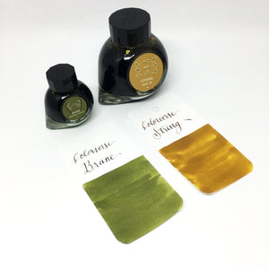 Colorverse String Brane Bottled Ink 65ml + 15ml