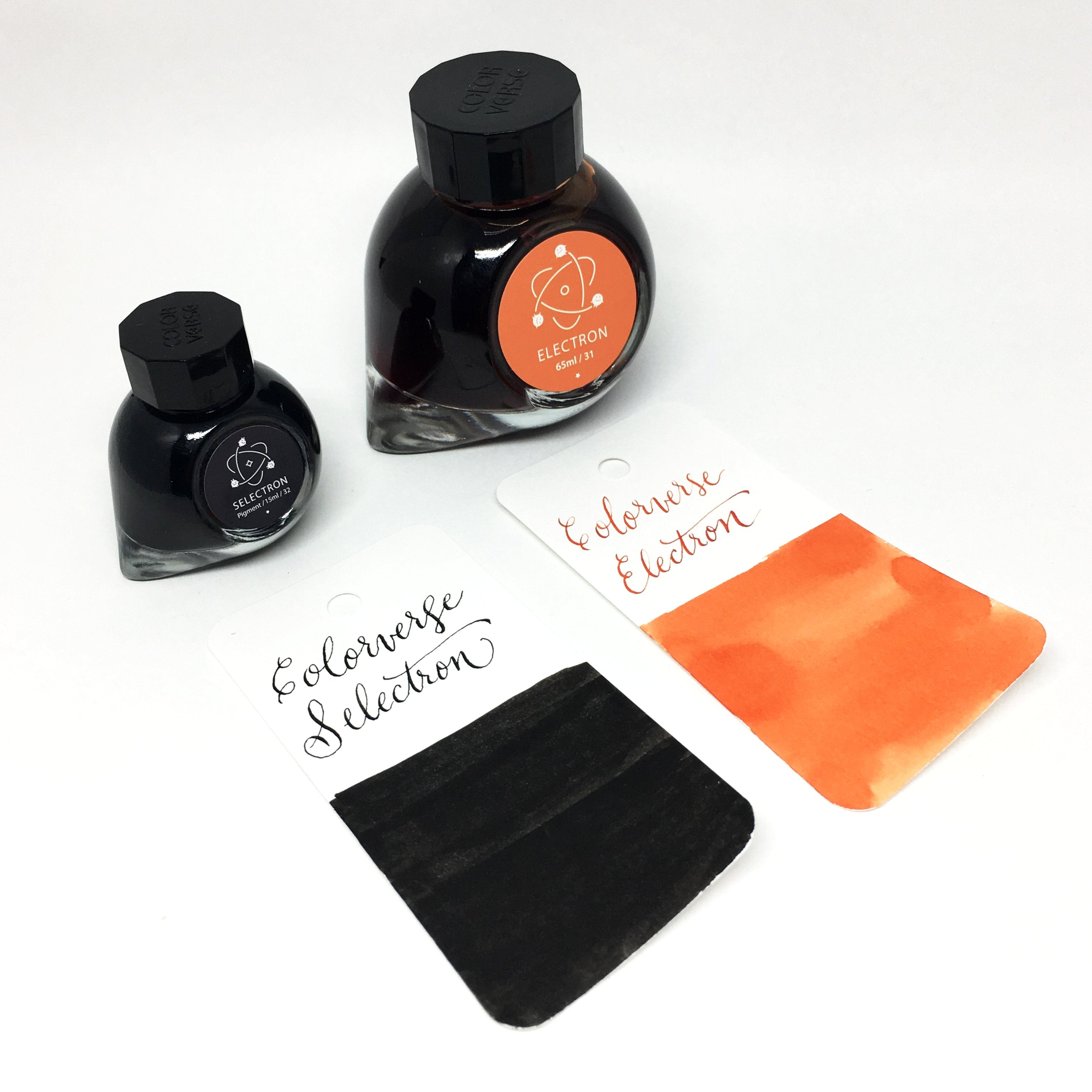 Colorverse Electron Selectron Bottled Ink 65ml + 15ml