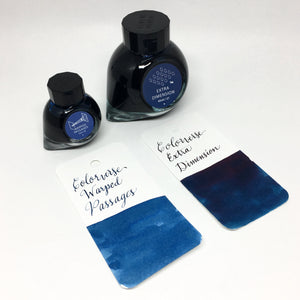 Colorverse Warped Passages Extra Dimension Bottled Ink 65ml + 15ml