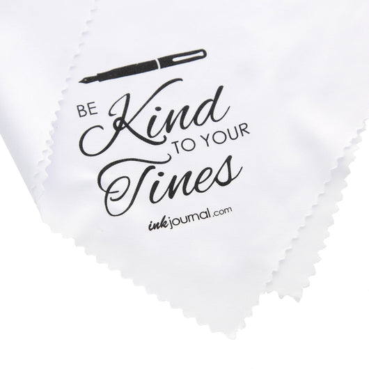 Be Kind... Microfiber Cleaning Cloth