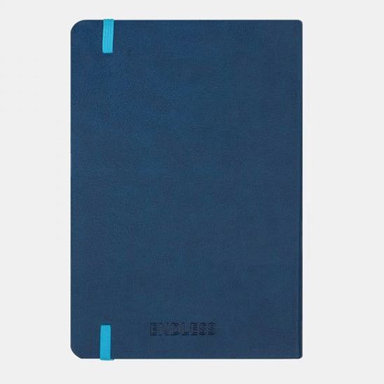 "Endless Recorder [Version 2] 8.3"" x 5.5"" Hard Cover Tomoe River Journal"