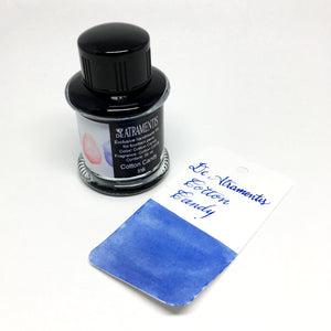 De Atramentis Cotton Candy (Scented) Bottled Ink 35mL