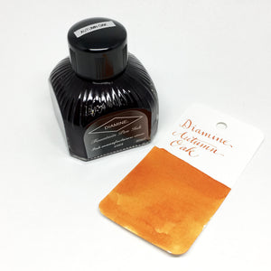 Diamine Autumn Oak Bottled Ink 80ml