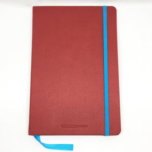 "Endless Recorder 8.3"" x 5.5"" Hard Cover Tomoe River Journal"