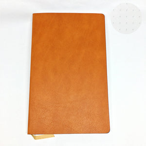 "GLP the Author 8.3"" x 5.2"" Softcover Tomoe River Journal"