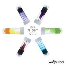 Ink Flight Samples Vol 4
