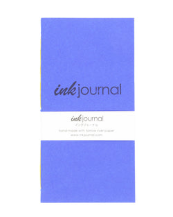 InkJournal TN Regular Size Blue Notebook