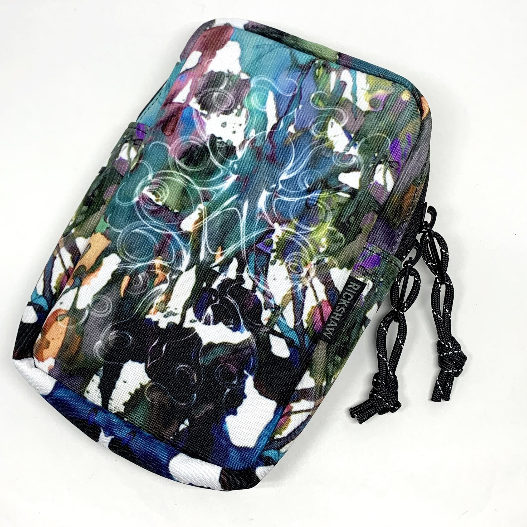 Rickshaw Bags x InkJournal Coozy Case - Ghost Squid
