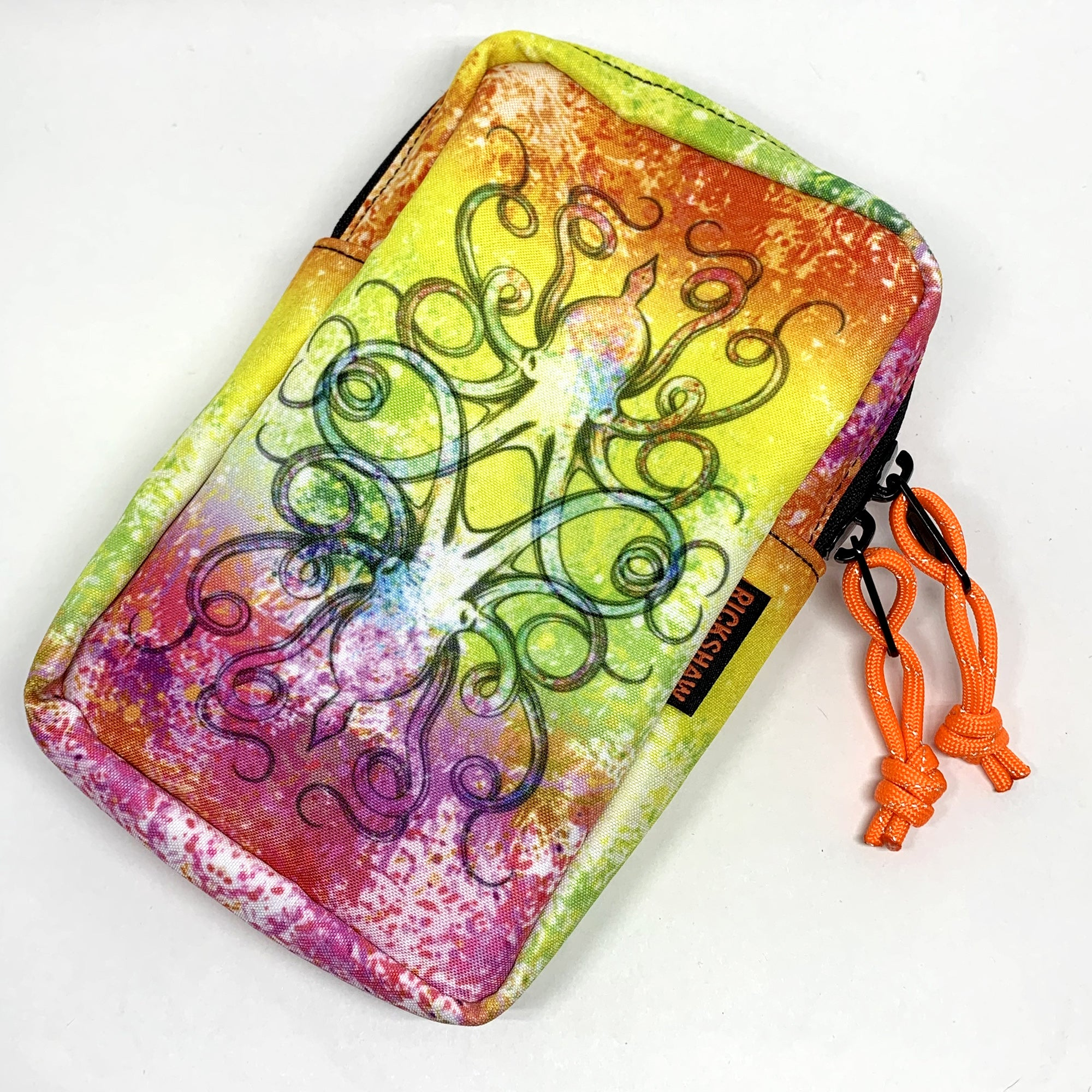 Rickshaw Bags x InkJournal Coozy Case - Sorbet Squid