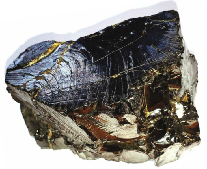 Protect Yourself with Shungite... Building Modern Wellness from Ancient Ground