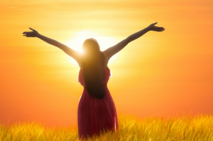 Six Powerful Ways to Ground Your Energy to Manifest More