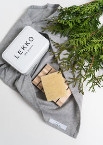 Zero Waste Soap Kit