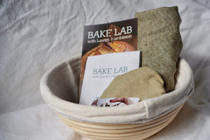 Sourdough Bread Starter Kit
