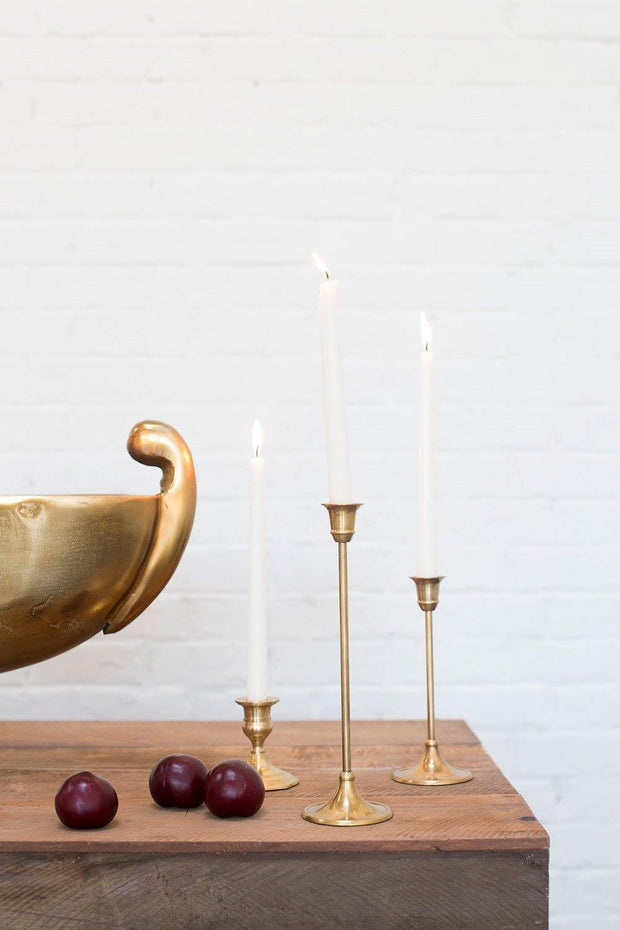 Antique Candlestick - Nigh Road