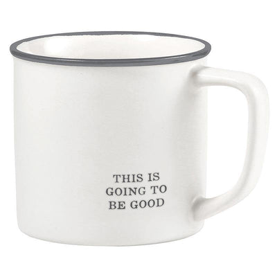 Going to be Good Coffee Mug - Nigh Road