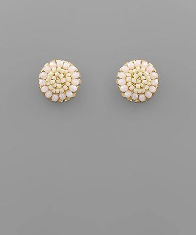 Multi Beads Dome Studs - Nigh Road