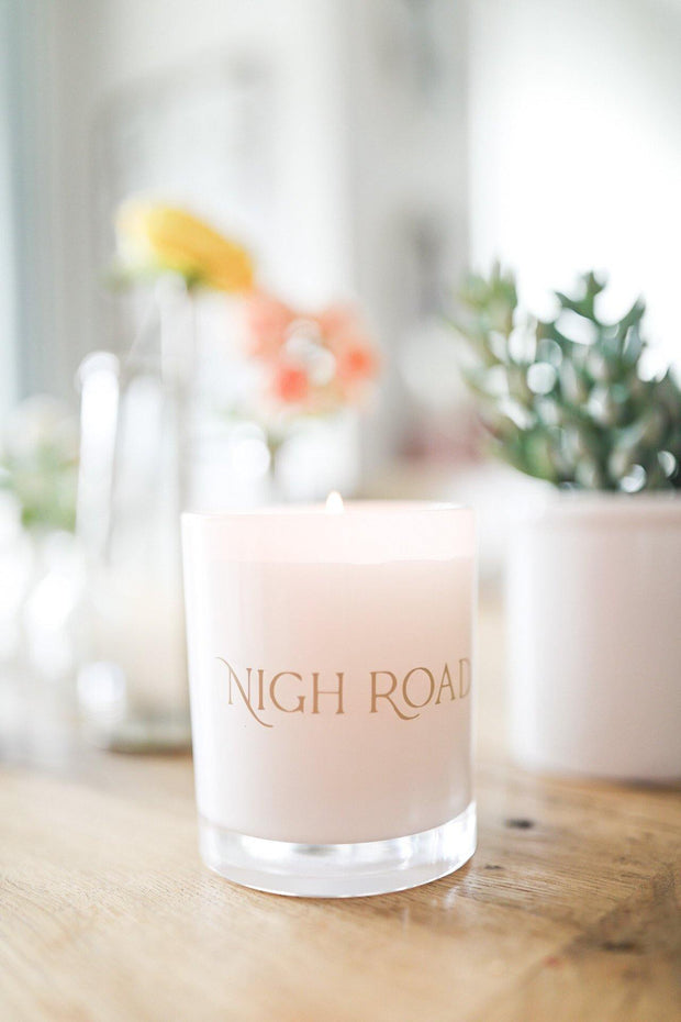 Nigh Road Signature Candle