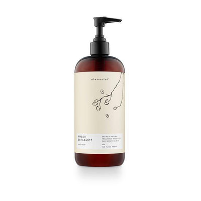 Elemental Hand Soap - Nigh Road