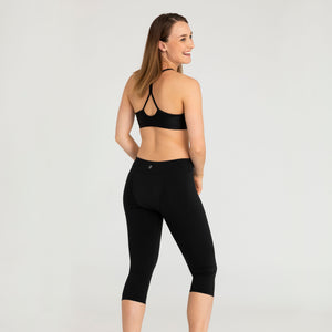 Modibodi Active Legging Black Light Moderate