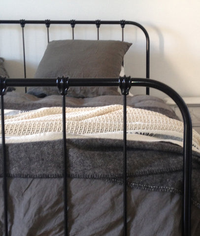 Iron Bed Cast Iron Bed Wrought Iron Bed Tilly Wrought Iron Bed