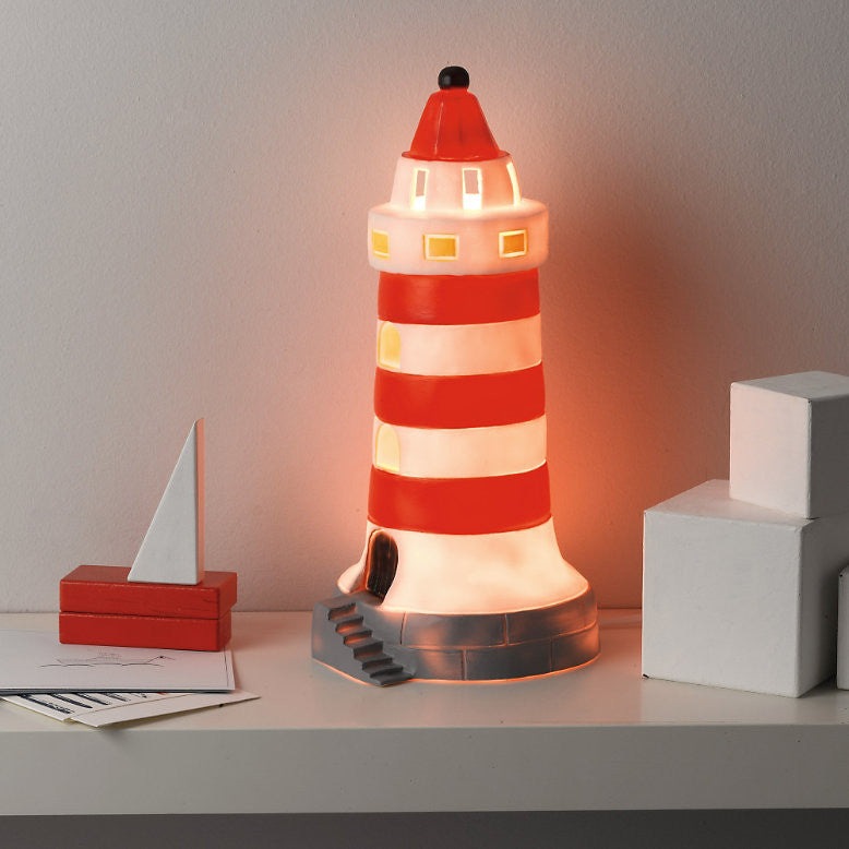 Lighthouse- Night Light- Heico