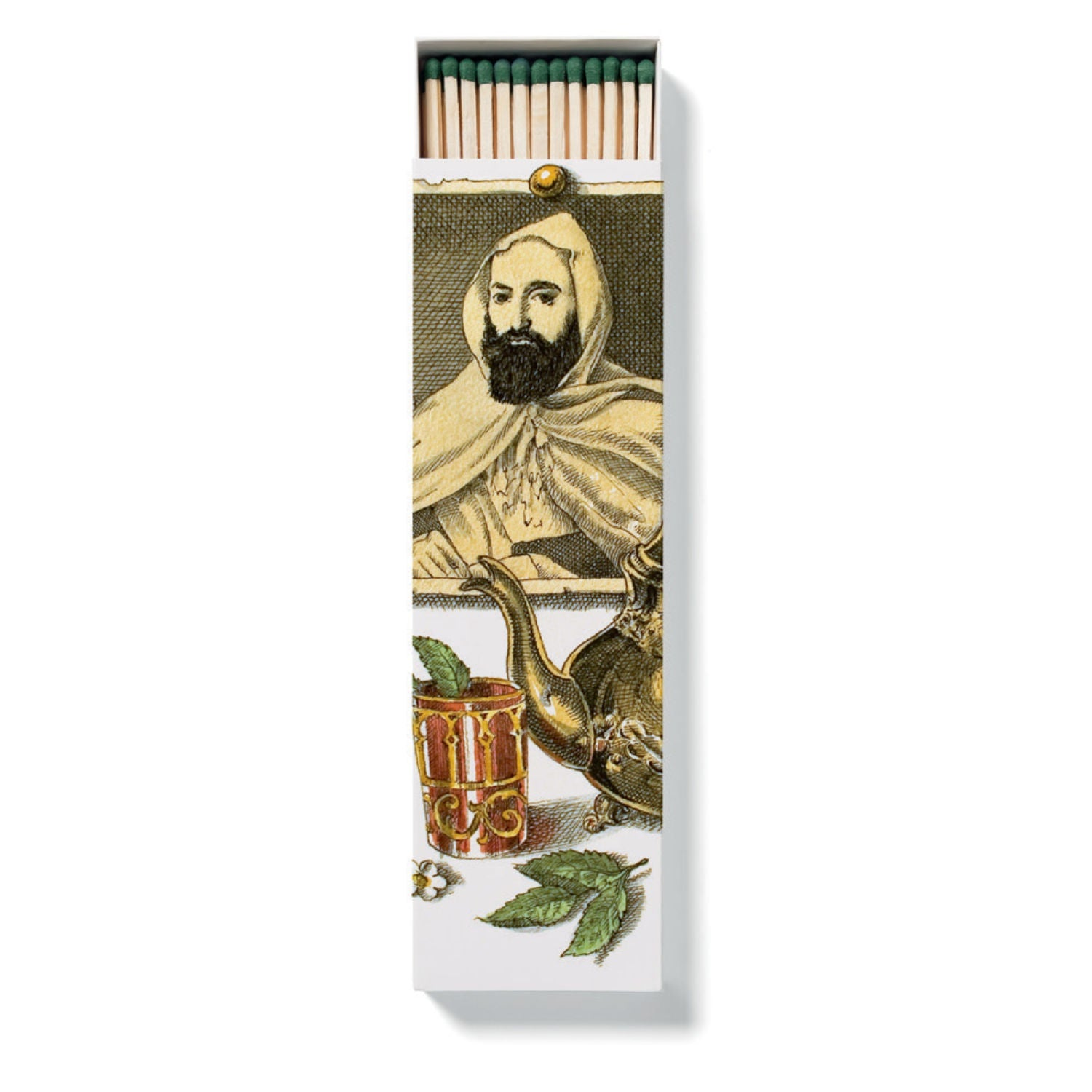 Cire Trudon Abd El Kader Scented Matches