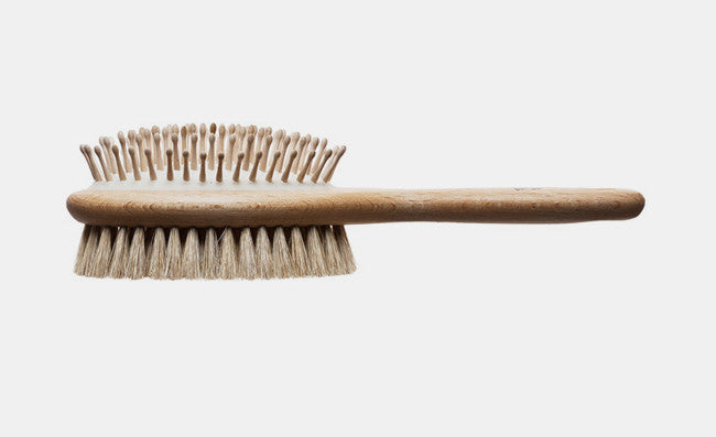 Dog Brush - Made in Germany - Redecker