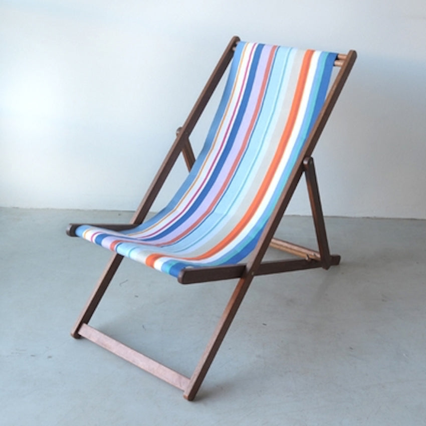 Deck Chair Canet en Rousillon