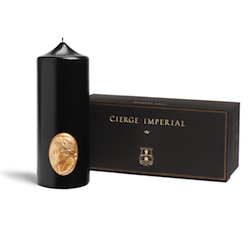 Cire Trudon - Imperial Pillar candle
