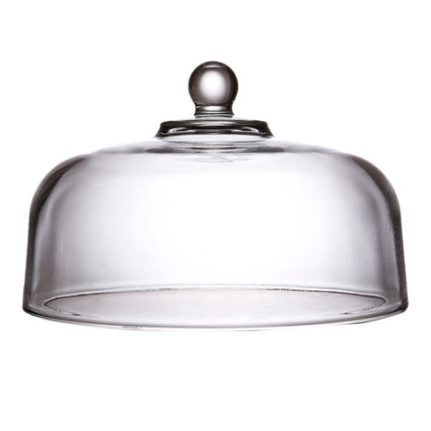 Pâtissier Glass Cloche/ Food Dome