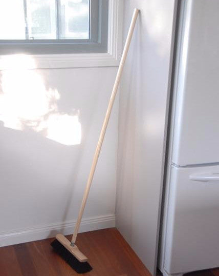 Horse Hair Broom- Redecker