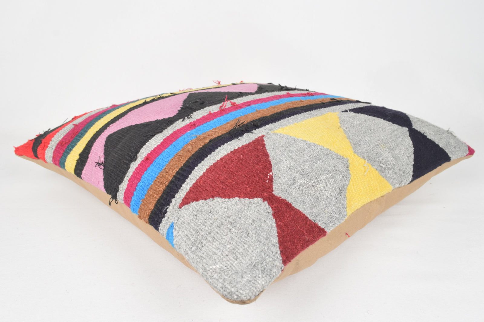 Vintage Kilim Basri Cushion