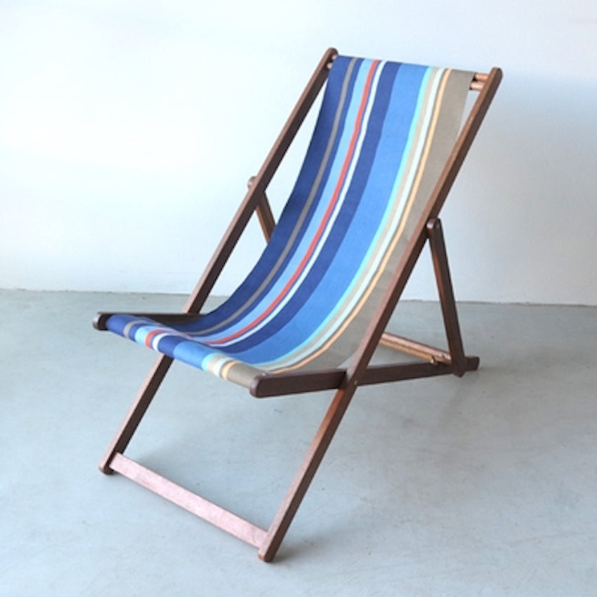 Deck Chair Collioure Roy