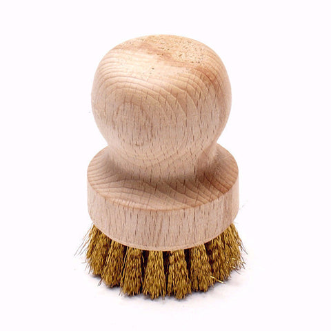 Barbeque Cleaning Brush - Redecker