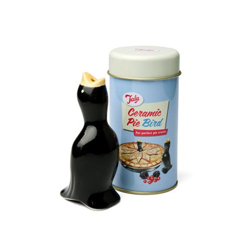 Nostalgic Tala Ceramic Pie Bird